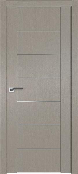 Дверь Профиль дорс 2.07XN Стоун - глухая