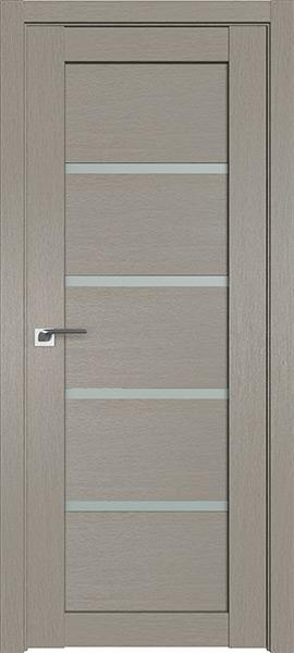 Дверь Профиль дорс 2.09XN Стоун - со стеклом