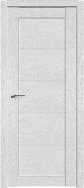 Дверь Профиль дорс 2.11XN Монблан - со стеклом