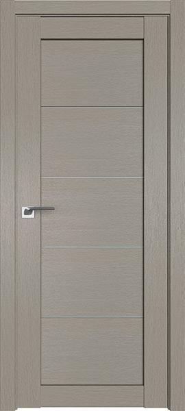 Дверь Профиль дорс  2.11XN Стоун - со стеклом