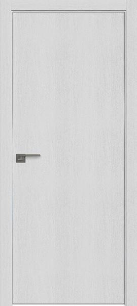 Дверь Профиль дорс 1ZN Монблан - глухая