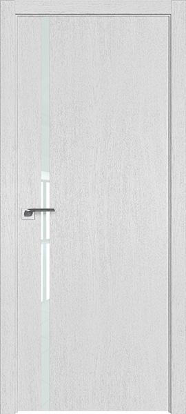 Дверь Профиль дорс 22ZN Монблан - со стеклом