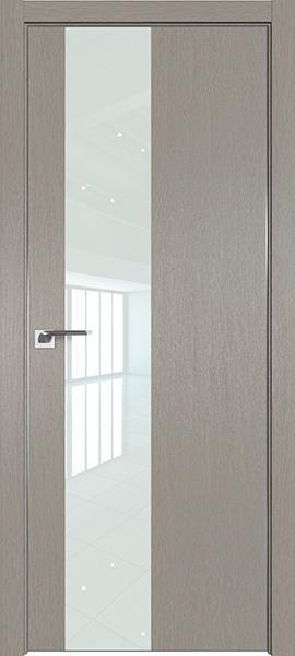 Дверь Профиль дорс 5ZN Стоун - со стеклом