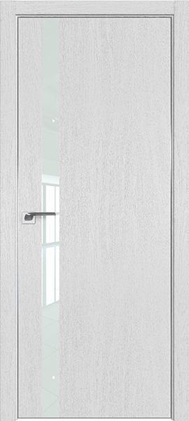 Дверь Профиль дорс 6ZN Монблан - со стеклом